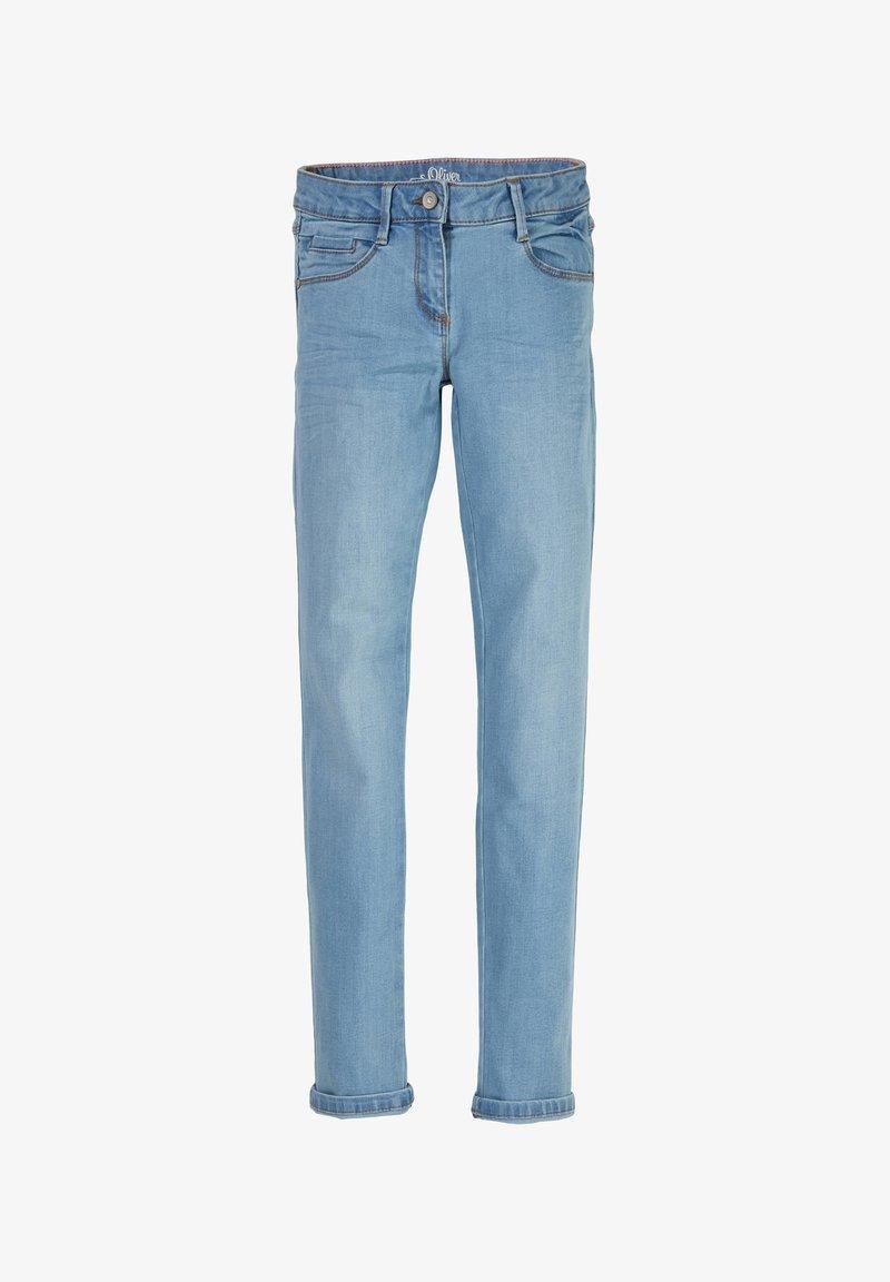 s.Oliver - Jeans Slim Fit - blue