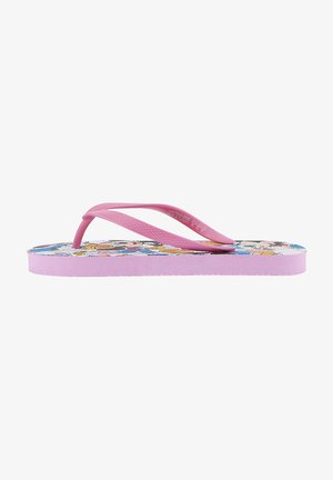 MICKEY & MINNIE - Pool shoes - pink