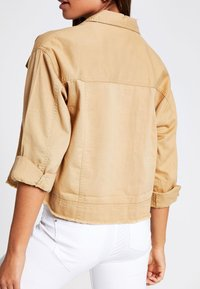 River Island - Summer jacket - brown - 2