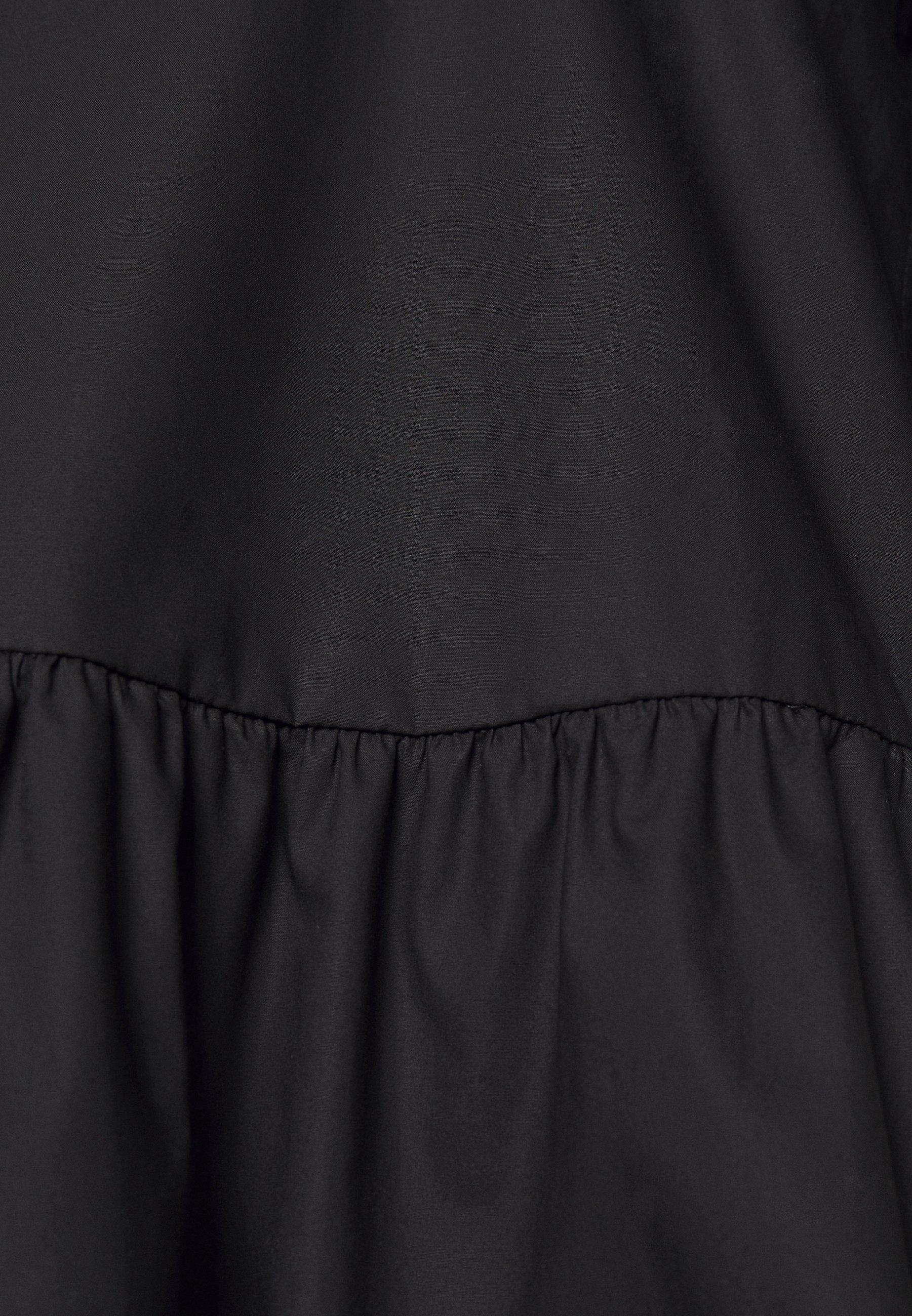 Descuento particular esmé studios JANA MIDI DRESS - Vestido informal - black | Ropa de mujer 2020 UdqXO