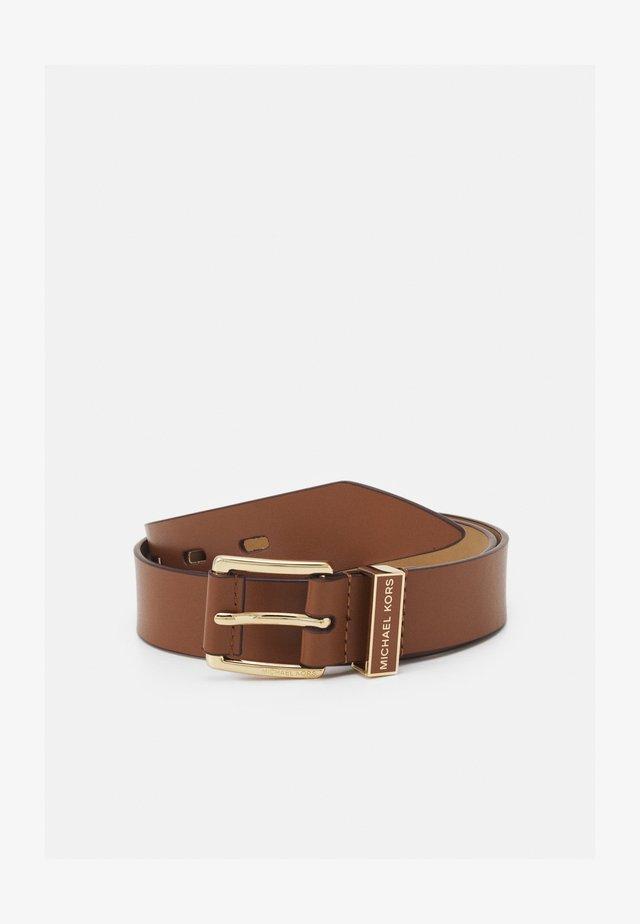 BELT - Belt - luggage/gold-coloured