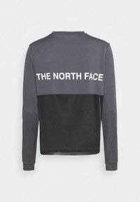 The North Face - TEE - Long sleeved top - vanadis grey - 7