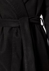 RISA - Classic coat - blac - 4