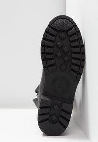 Panama Jack - SINGAPUR - Zimní obuv - black - 6