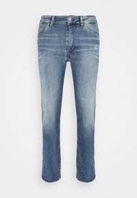DRYKORN - Jeans Skinny Fit - royal blue - 0