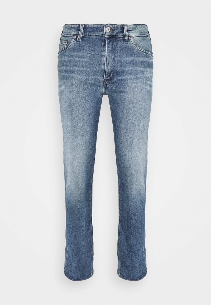 DRYKORN - Jeans Skinny Fit - royal blue