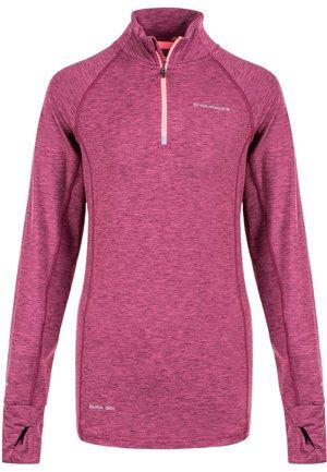 CANNA  - Sports shirt - 4132 tawny port