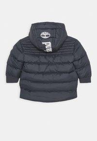 Timberland - PUFFER JACKET BABY - Winter jacket - charcoal grey - 1