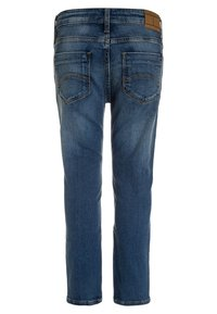 Tommy Hilfiger - BOYS SCANTON  - Slim fit jeans - light blue - 1