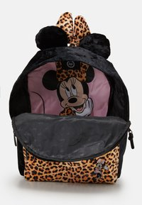Hype - DISNEY MINNIE BACKPACK  - Rugzak - black - 2