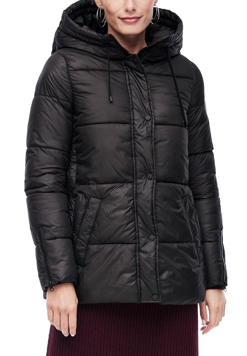 s.Oliver - Winter jacket - black