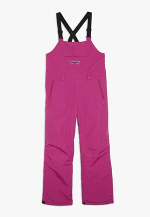 SKYLAR  - Snow pants - fuchsia