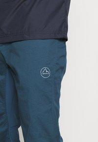La Sportiva - RISE PANT - Kalhoty - opal - 3
