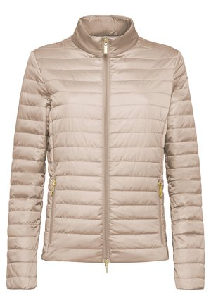 Light jacket - rose dust f8264