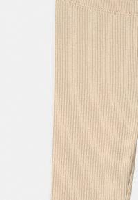 ARKET - Leggings - Trousers - beige - 2