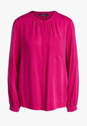 LÄSSIGE MODAL - Blouse - pink