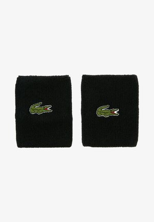 WRIST BAND - Sweatband - black