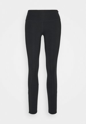 AGILE WARM - Leggings - black