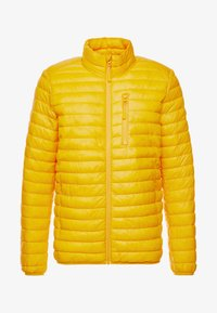 Esprit - THINSULATE - Light jacket - dusty yellow - 3