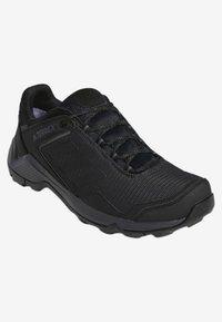 adidas Performance - TERREX EASTRAIL GORE-TEX - Hiking shoes - grey/black - 3