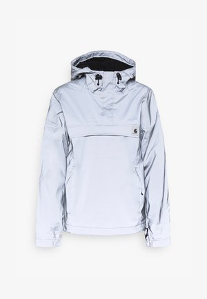 NIMBUS REFLECTIVE - Summer jacket - grey