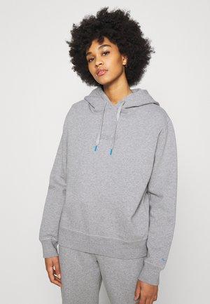 NAT - Sweatshirt - grey marl