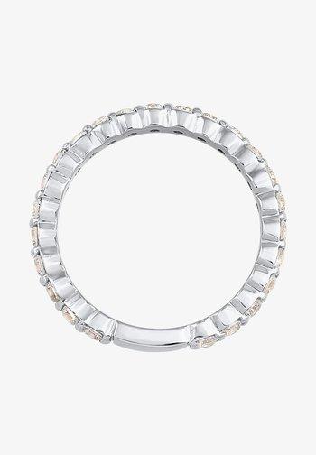 MEMOIRE ETERNITY - Ring - silber