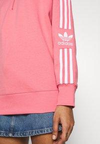 adidas Originals - LOCK UP - Sweatshirt - hazy rose - 6