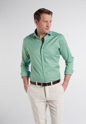 Formal shirt - pastellgrün