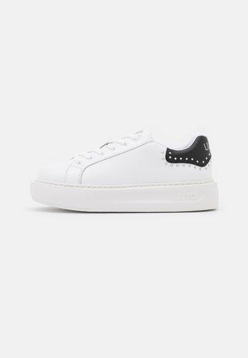KYLIE  - Sneakers basse - white