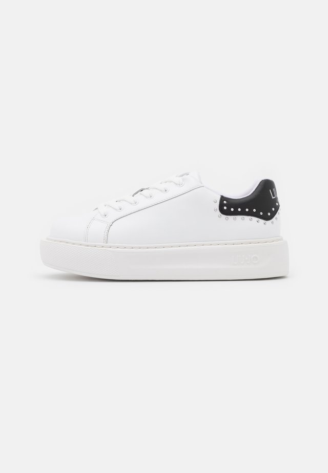 KYLIE  - Trainers - white