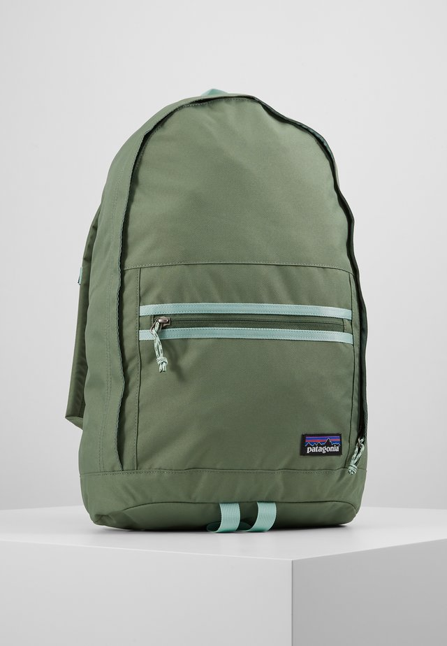 ARBOR DAY PACK 20L - Plecak - camp green