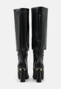 4th & Reckless - PIA - Boots - black - 3