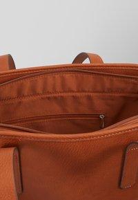 Esprit - Handbag - rust brown - 3