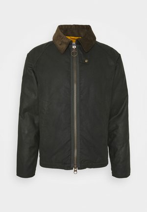 WINTER MUNRO WAX - Light jacket - sage