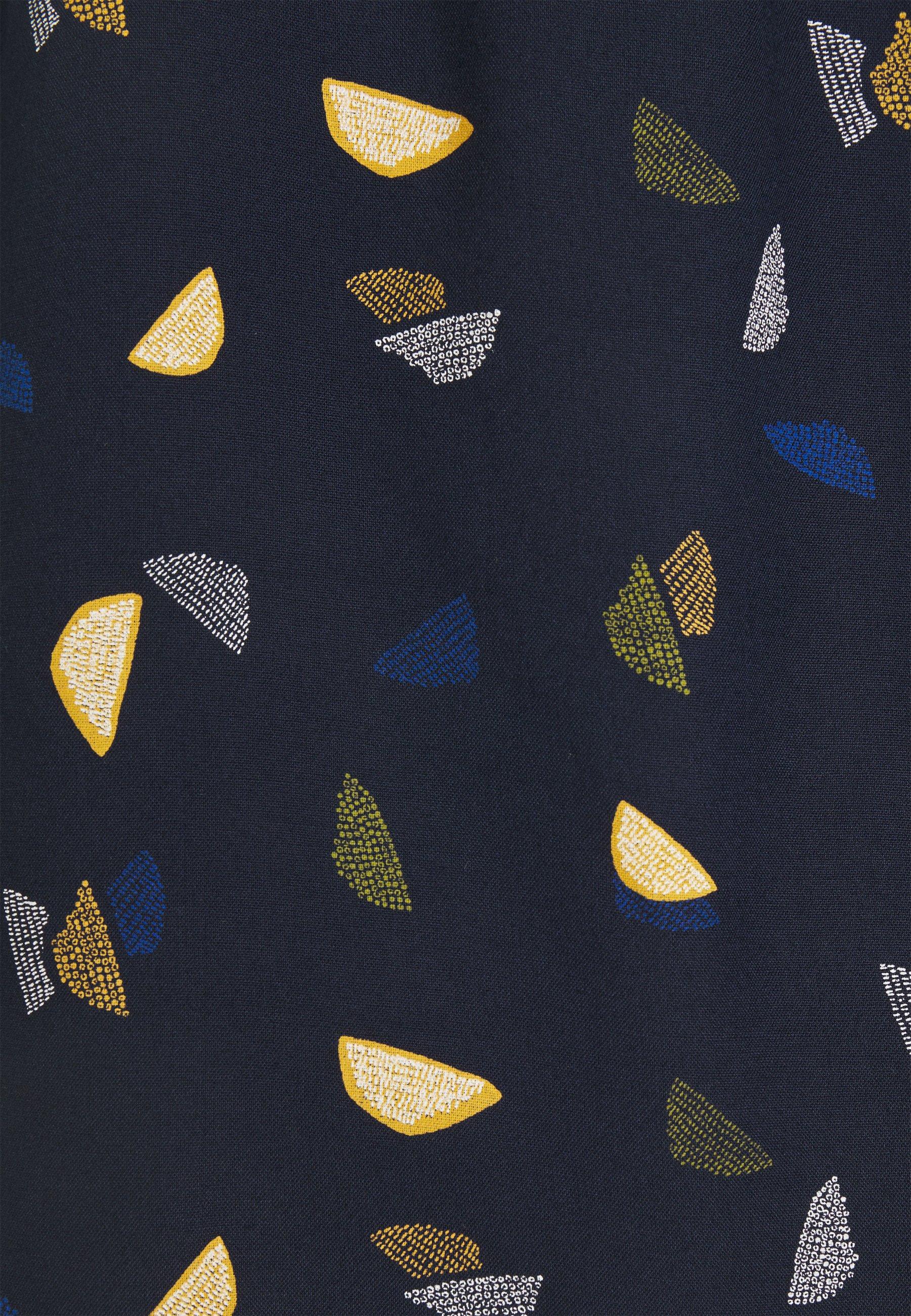 Esprit Bluser - Navy/mørkeblå