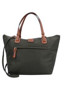 Bric's - Handbag - olive green - 1