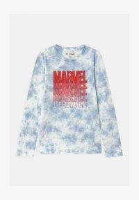 GAP - BOY MARVEL - Long sleeved top - blue - 0