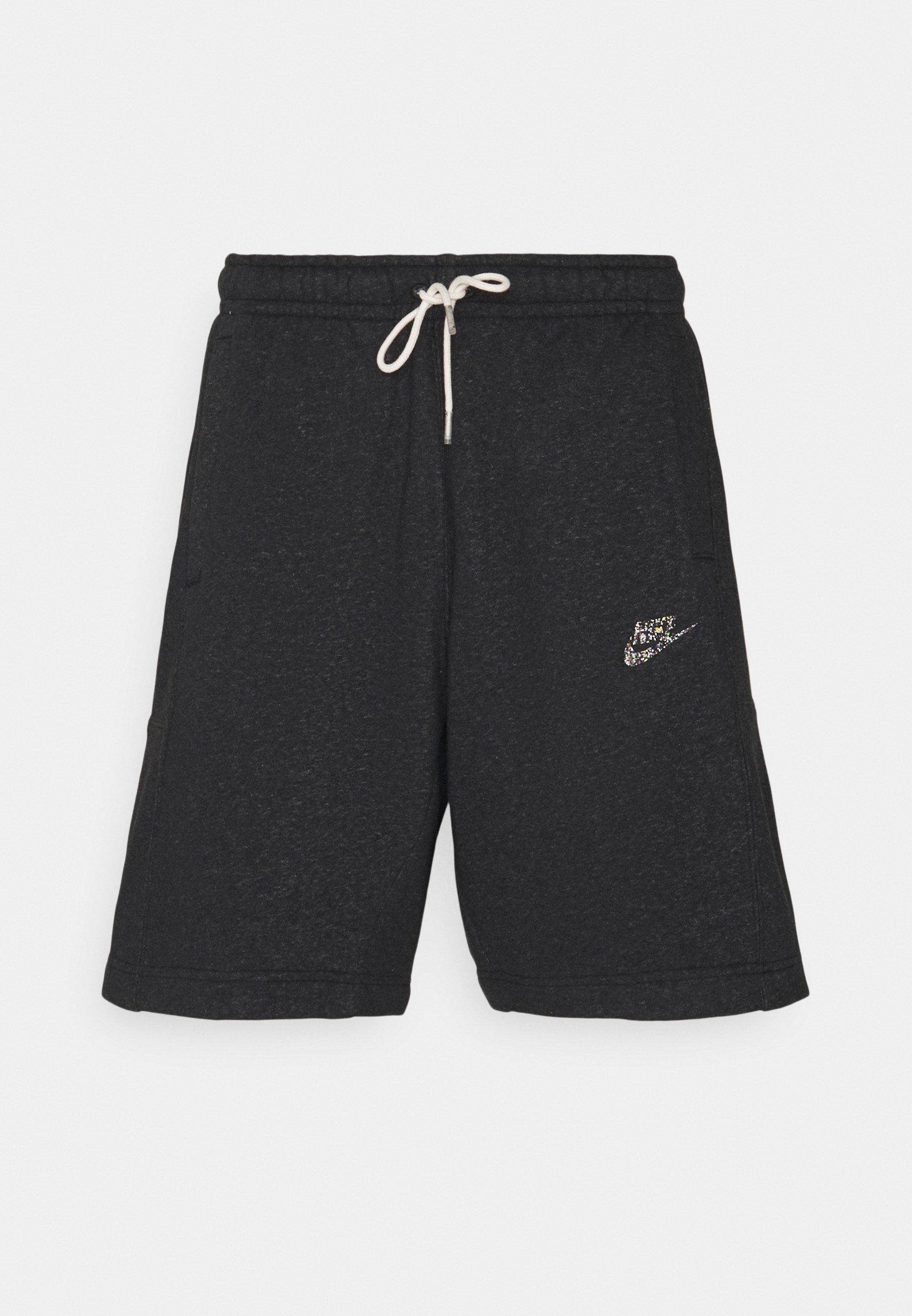Homme SHORT REVIVAL - Pantalon de survêtement