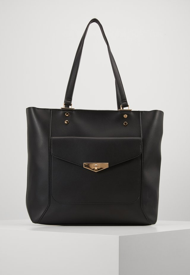 TABATHATOTE - Tote bag - black