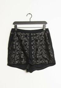 Kaviar Gauche - Shorts - black - 0