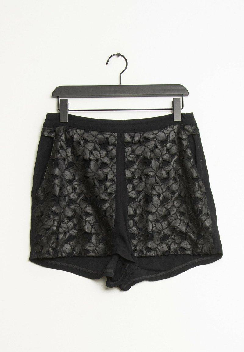 Kaviar Gauche - Shorts - black