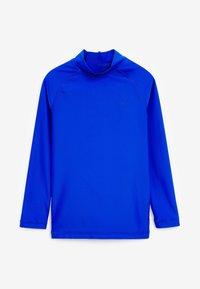 Next - Rash vest - blue grey - 1