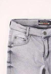 Blue Effect - Straight leg jeans - grey medium - 2