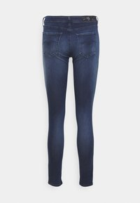 Replay - NEW LUZ - Jeans Skinny Fit - dark blue - 7