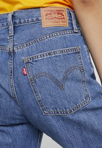Levi's® - LEVI'S® X STRANGER THINGS DAD JEAN - Jeans Relaxed Fit - stranger things joe stoned - 3