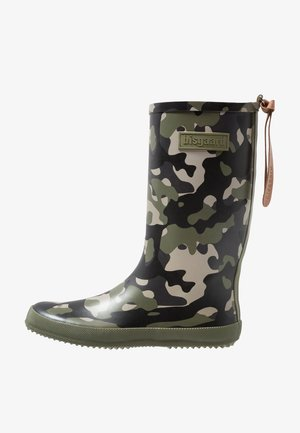 Wellies - khaki