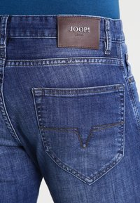 JOOP! - MITCH ONE - Straight leg jeans - medium blue - 4