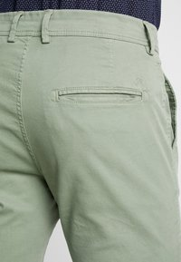 Selected Homme - LUCA - Chinos - sea spray - 3
