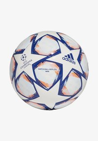 adidas Performance - UCL FINALE 20 MINI FOOTBALL - Football - white - 0